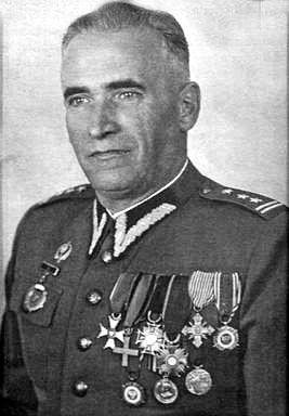 Gen Jozef Pawlusiewicz